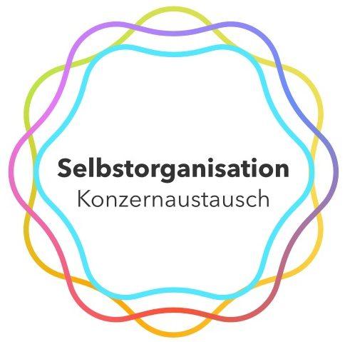 Konzernaustausch Selbstorganisation